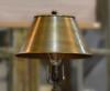Antique Brass Lamp Shade