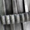 """Turbine Housing - Cast Aluminum - 7-1/2"""""""