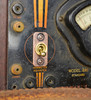 Switch Cover - 108 - Antique Copper