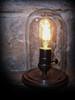 Edison Bulb - Tube Style