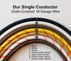 Single Conductor Wire
