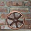Barn Door Wheel