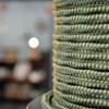Cloth cord Overbraid