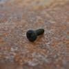 PanHead Screw Black Oxide