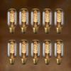 Bulbrite Edison Bulb 10-Pack