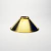 Brass Industrial Shade