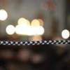 Black & White Cloth wire