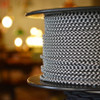 Black Houndstooth Cloth Wire
