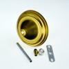 Brass Canopy