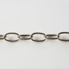 "Chain - Nickel Finish - 1/8"" Thick"