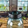 Mason Jar Vented Lid