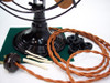 Old Fan Rewire Kit