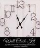 Wall Clock Kit