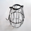 Unfinished Metal Cage