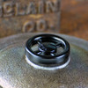 Dimmer Wheel Black