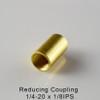 Reducing Coupling