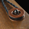Copper Pulley Wheel