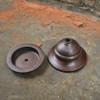 Copper bell top