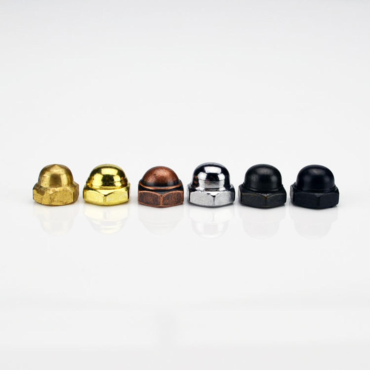 Oil Rubbed Bronze Cap Nut