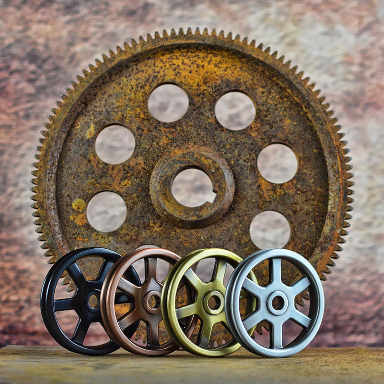 Pulley Wheel - 3