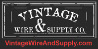 Vintage Wire & Supply