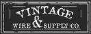 Vintage Wire & Supply