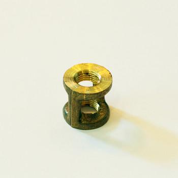 Brass Hickey