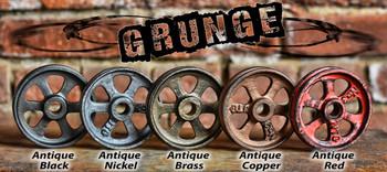 Grunge Pulleys