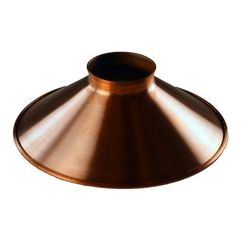 "10"" Copper Shade"