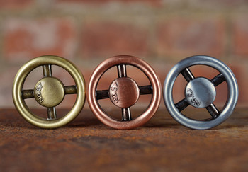 Dimmer Wheel Knobs