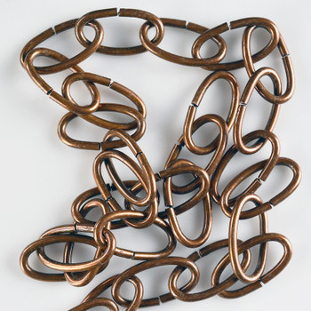 Chain - Antique Copper