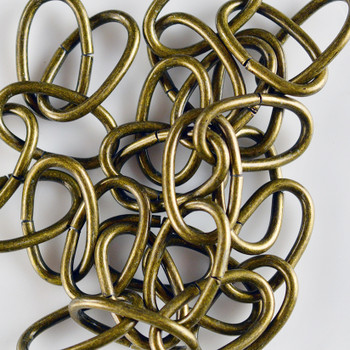 Chain - Antique Brass finish
