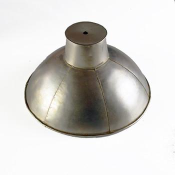 Handmade pendant shade