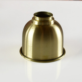 Solid Brass small shade