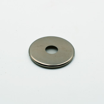 Nickel Plated Cap