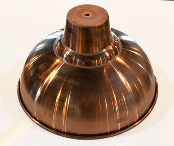 "14"" Copper Shade"