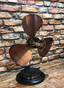 Propeller Table Lamp