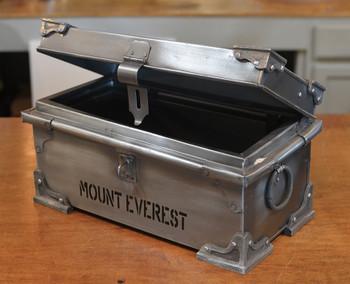 Mount Everest Box