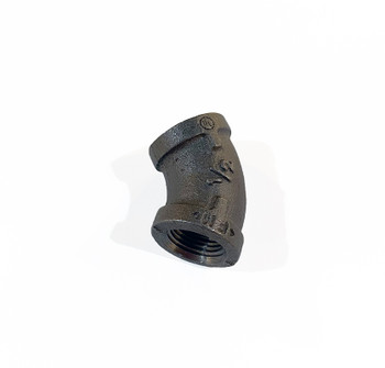 Pipe Elbow 45