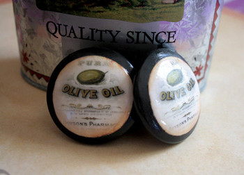 Olive Oil gifts