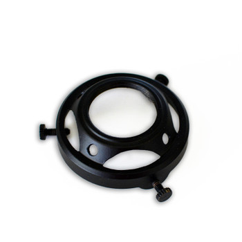 2-1/4 Black Shade Holder