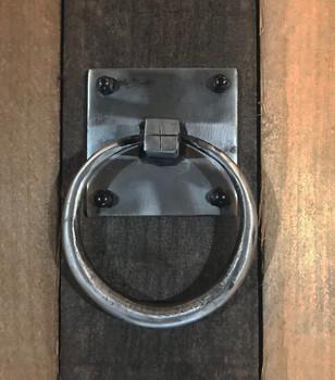 Rustic Door Pull