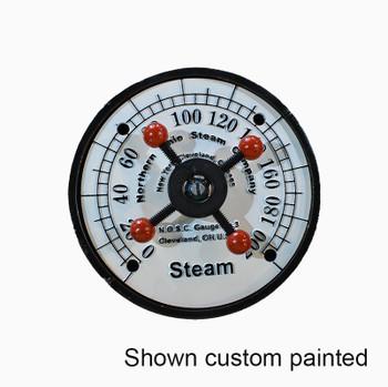 Steam Gauge