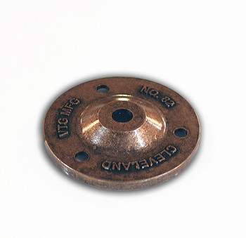 Decorative Pipe Flange
