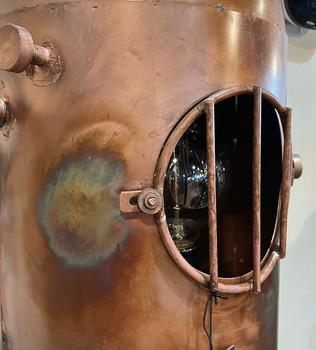 Ocean Divers Helmet