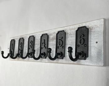 Coat Shelf