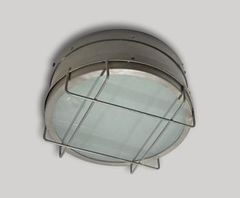 Flush-mount light