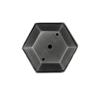 Hex Shape Ceiling Canopy