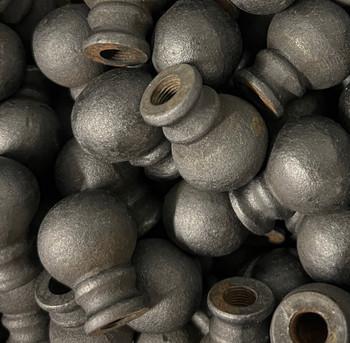 Gray Finial