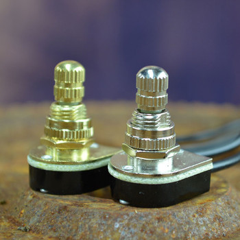 Rotary Steampunk Switches